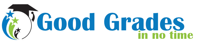 Good Grades In No Time Logo